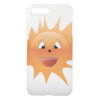 Sun iPhone 7 Plus Case
