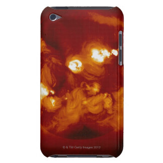 Sun iPod Touch Case-Mate Protector