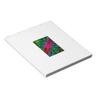 Sun Jewel Note Pad
