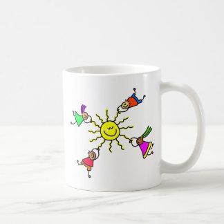 Sun Kids Coffee Mug