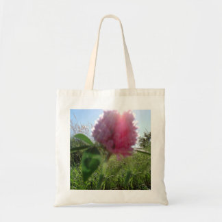 Sun Kissed Clover Tote
