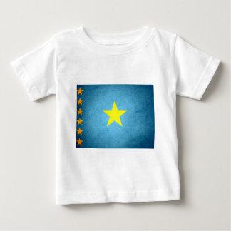 Sun kissed Congo Flag Baby T-Shirt