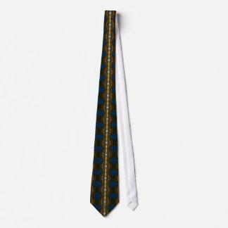 Sun Kissed Neck Tie