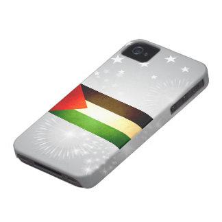 Sun kissed Palestine Flag Blackberry Bold Cover