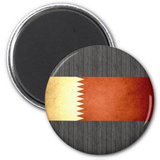 Sun kissed Qatar Flag Magnets