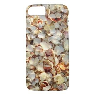 Sun Kissed Sea Shells iPhone 7 Case