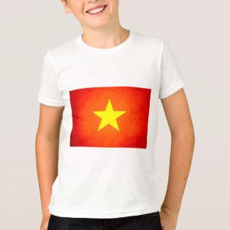 Sun kissed Vietnam Flag T-Shirt