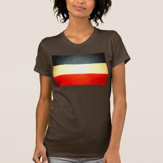 Sun kissed Yugoslavia Flag T Shirt