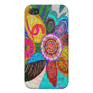 SUN Life Force on earth iPhone 4/4S Cover