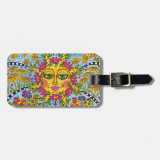 Sun Life Luggage Tag