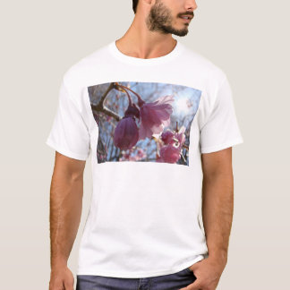 SUN LIGHT CHERRY T-Shirt