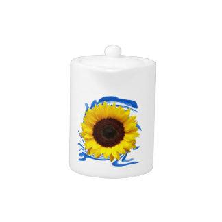 Sun-lights Grace Teapot