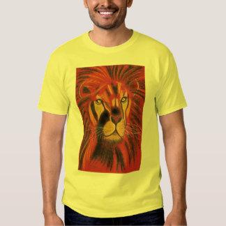 sun lion shirt
