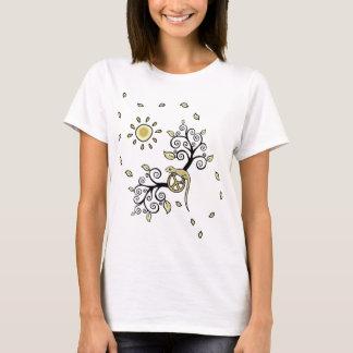 Sun Lizard T-Shirt