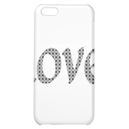 Sun Love iPhone 5C Covers