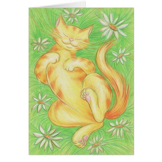 Sun Lover 'Happy Birthday' greetings card