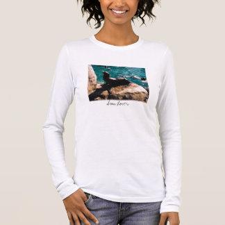 Sun Lover Long Sleeve T-Shirt