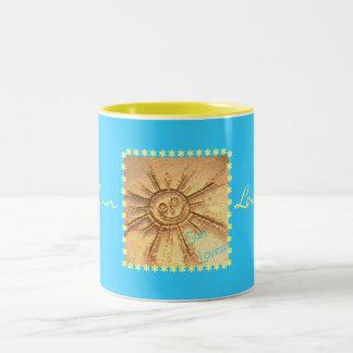 Sun Lover Mug