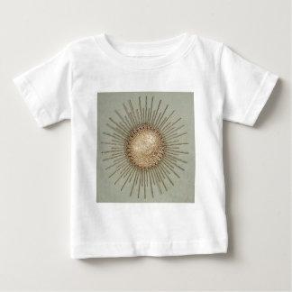 SUN-METAL FILIGREE WALL SCULPTURE SHIRTS