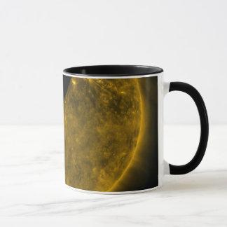 Sun & Moon Ceramic Mug