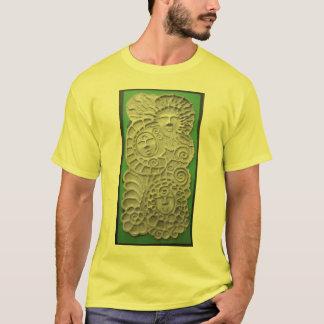 SUN MOON EARTH T-Shirt