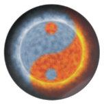 Sun & Moon Plates