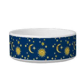 Sun, Moon & Stars Bowl