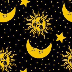 sun moon stars pens zazzle