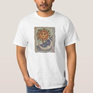 Sun Moon & Stars T-Shirt