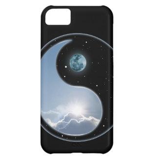 Sun-Moon Yin-Yang iPhone 5C Case