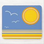 sun mouse pads