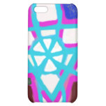 SUN n MOON Artistic Presentation Case For iPhone 5C