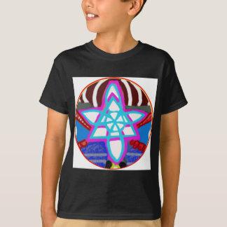 SUN n MOON Artistic Presentation T-Shirt