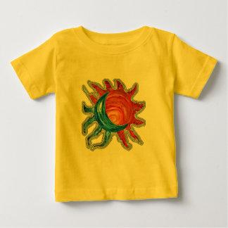 Sun N Moon Baby T-Shirt