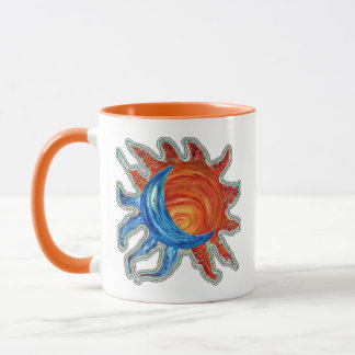 Sun N Moon Mug