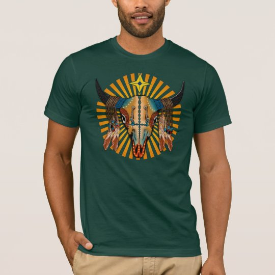 Sun of Morning Star T-Shirt