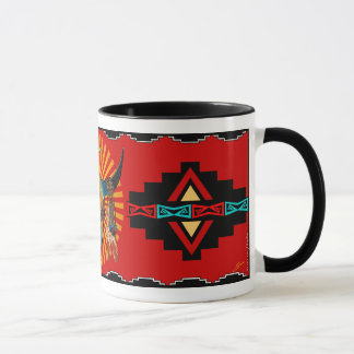 Sun of the Morning Star Mug