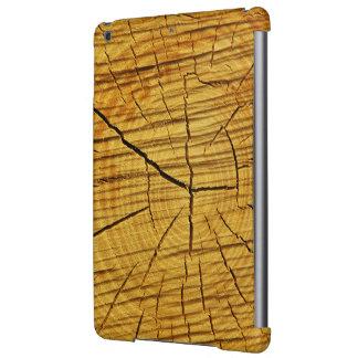 Sun of Wood iPad Air Covers