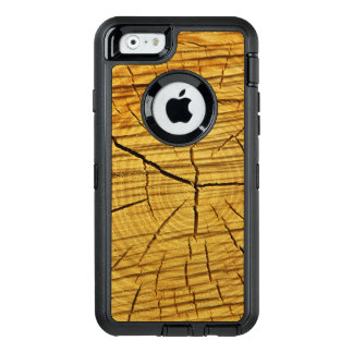 Sun of Wood OtterBox iPhone 6/6s Case