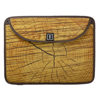 Sun of Wood Sleeve For MacBook Pro