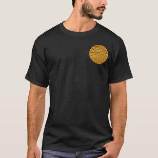 Sun of Wood T-Shirt