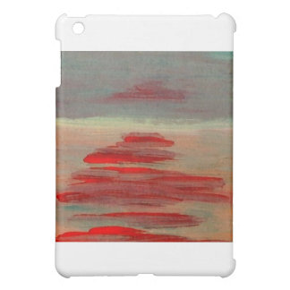Sun on the water by cricketdiane - 2a iPad mini cases
