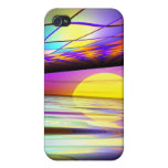 Sun Open iPhone 4/4S Covers