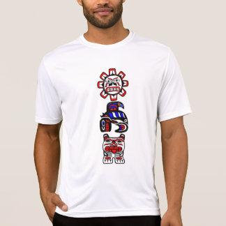 Sun orca bear T-Shirt