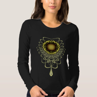 sun ornament T-Shirt