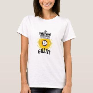 sun oval king grant T-Shirt