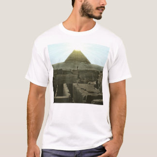 Sun Over the Great Pyramid Shirt