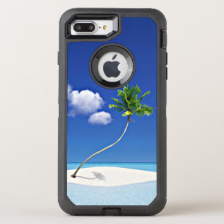 Sun Peace And Serenity OtterBox Defender iPhone 7 Plus Case