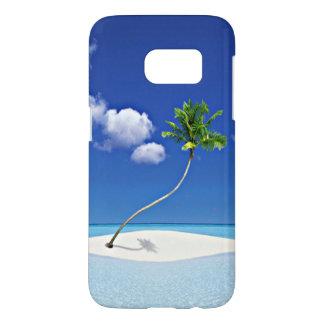 Sun Peace And Serenity Samsung Galaxy S7 Case