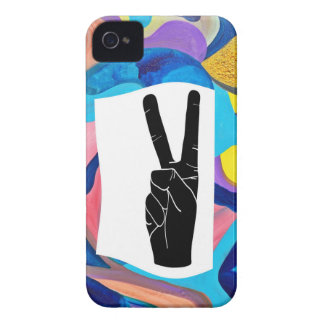 Sun Peace iPhone 4 Case